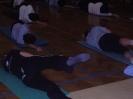 Vadba pilatesa 2011